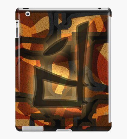Ninjago- Earth Tournament iPad Case/Skin