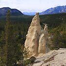 Hoodoos in Banff by zumi