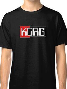 Korg  Music Classic T-Shirt