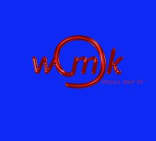 World's Most Ok (red logo) by support-a-vet