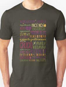 Spells Unisex T-Shirt