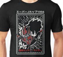 Super J Cup - Jushin Liger Unisex T-Shirt