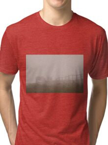 Misty Morning Tri-blend T-Shirt