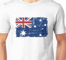 Australia Flag - Down Under Unisex T-Shirt