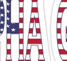 AGD America Sticker