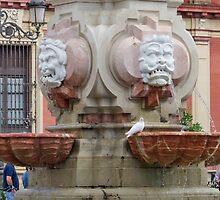 Plaza de Los Reyes by phil decocco
