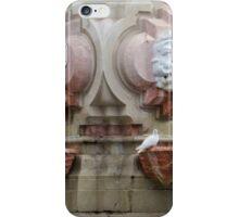 Plaza de Los Reyes iPhone Case/Skin