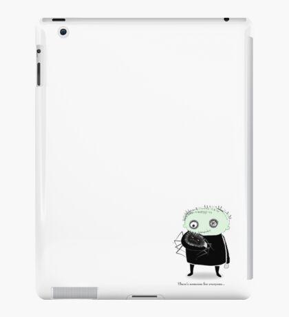 Happy Birthday Inky-Blinky! iPad Case/Skin