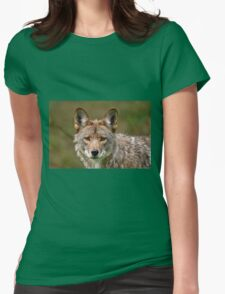 Coyote Portrait  T-Shirt