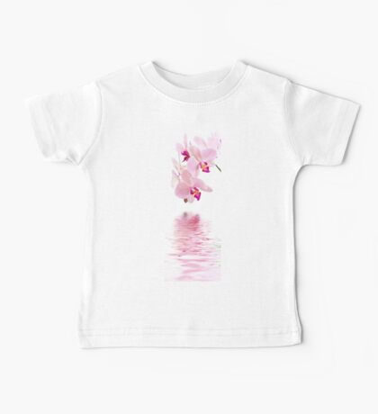 Orchid - 28 Baby Tee