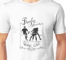 Rugby - Vintage Club Unisex T-Shirt