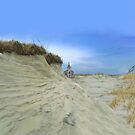 Galveston Dream by redqueenself