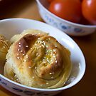 Turkish sweet pastry by hanan