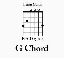 Learn guitar Unisex T-Shirt