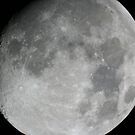 Luna by skreklow