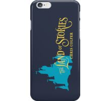 TLOS - Castle iPhone Case/Skin