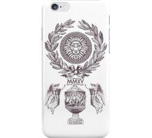 PAX ROMANA iPhone Case/Skin