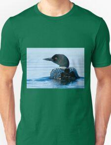 Common Loon - Mississippi Lake, Ontario Unisex T-Shirt