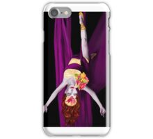 The hanged woman  iPhone Case/Skin