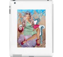The Empress  iPad Case/Skin