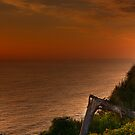 Tasman Sunrise by raymac