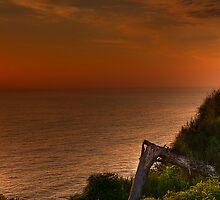 Tasman Sunrise by raymac