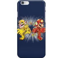 Super Flashy Rivals iPhone Case/Skin