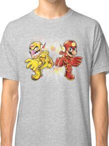 Super Flashy Rivals Classic T-Shirt