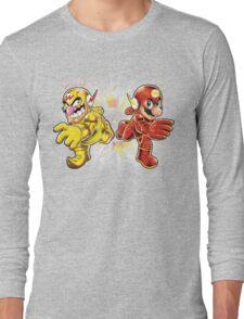 Super Flashy Rivals Long Sleeve T-Shirt