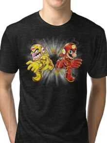 Super Flashy Rivals Tri-blend T-Shirt