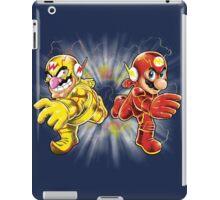 Super Flashy Rivals iPad Case/Skin
