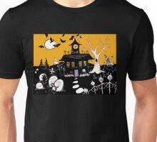 Haunted Estate Unisex T-Shirt