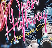MIDNIGHT CLUB Collection 001 ( Open Higway ) by MidnightClub