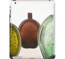 Flasks iPad Case/Skin