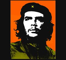 CHE GUEVARA-4 Women's Fitted Scoop T-Shirt