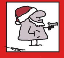 Bernie - Merry Christmas by McClewod