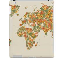 Mucha world iPad Case/Skin
