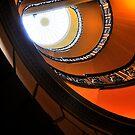 Stair cases by Paul Revans
