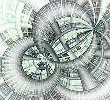 Warped Realities by Scott Ferman