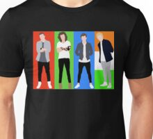 One Direction 5 Unisex T-Shirt