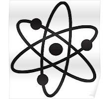 BBT Atom Poster