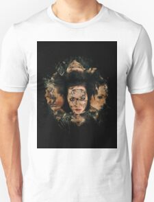Utopian beauty T-Shirt