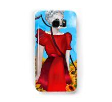 Death Samsung Galaxy Case/Skin