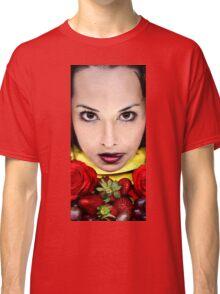 fruity face Classic T-Shirt
