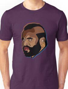 B.A. - natural Unisex T-Shirt