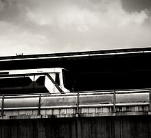 Skytrain by lokanin