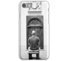The Patron iPhone Case/Skin