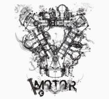 motor fusion by zebia