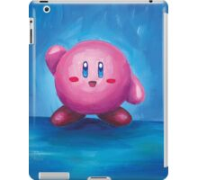 Kirby Kirby Kirby! iPad Case/Skin