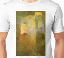 Oleo Green Unisex T-Shirt